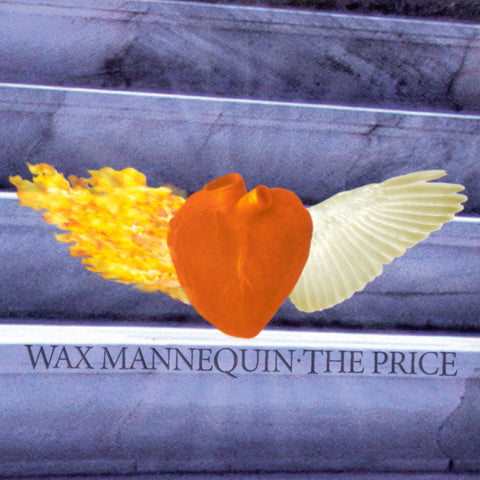 Wax Mannequin - The Price