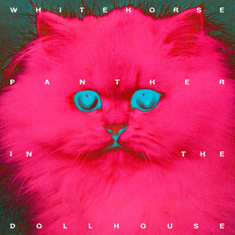 Whitehorse - Panther in the Dollhouse