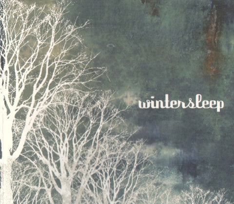 Wintersleep - Wintersleep (2003)