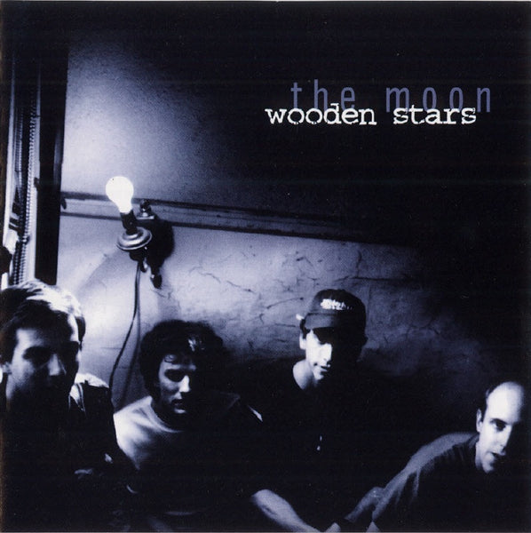 Wooden Stars - The Moon