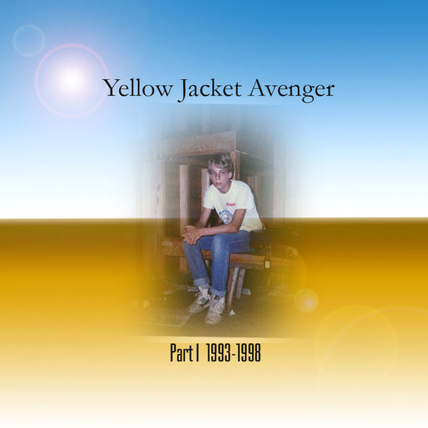 Yellow Jacket Avenger - Part 1 1993-1998