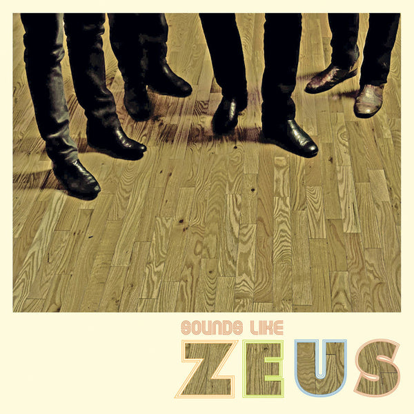 Zeus - Sounds Like Zeus