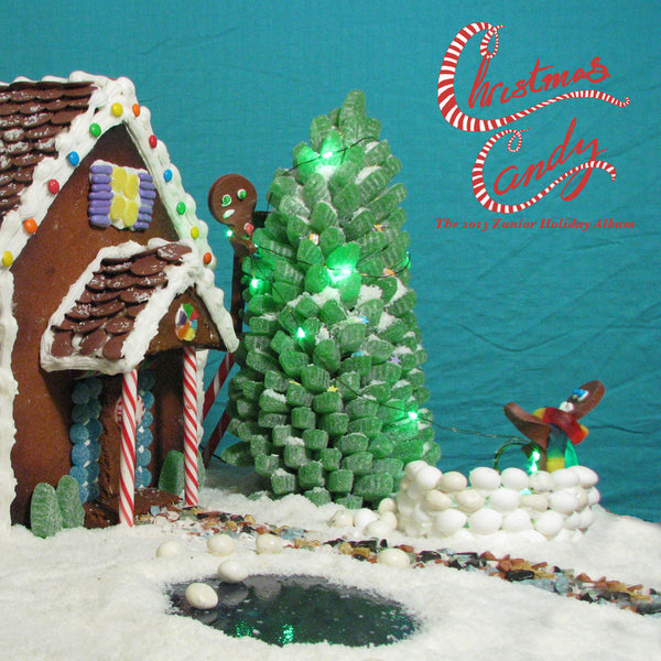 Christmas Candy: The 2013 Zunior Holiday Album