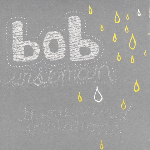 Bob Wiseman - Theme And Variations