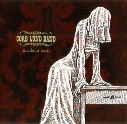 Corb Lund Band - Modern Pain