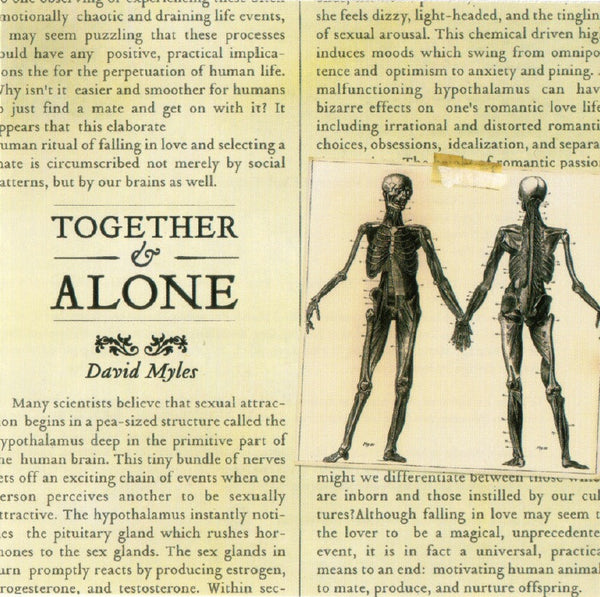 David Myles - Together and Alone