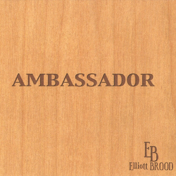 Elliott Brood - Ambassador