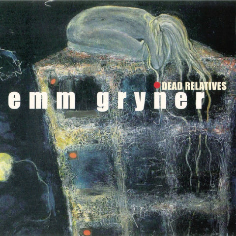 Emm Gryner - Dead Relatives