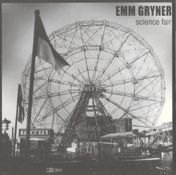 Emm Gryner - Science Fair