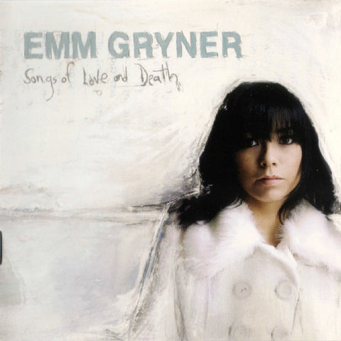 Emm Gryner - Songs of Love and Death