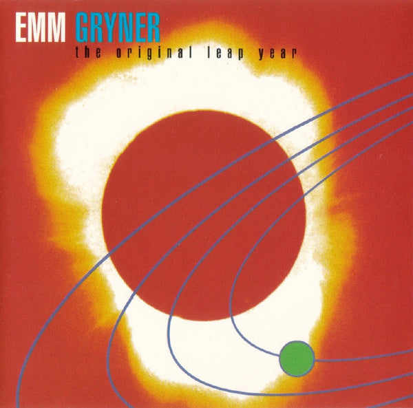 Emm Gryner - The Original Leap Year
