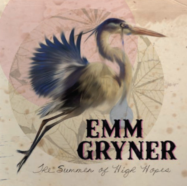 Emm Gryner - The Summer of High Hopes