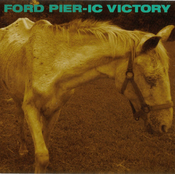 Ford Pier-Ic Victory