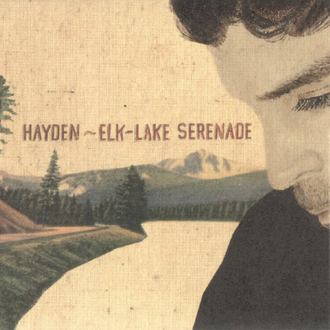 Hayden - Elk-Lake Serenade