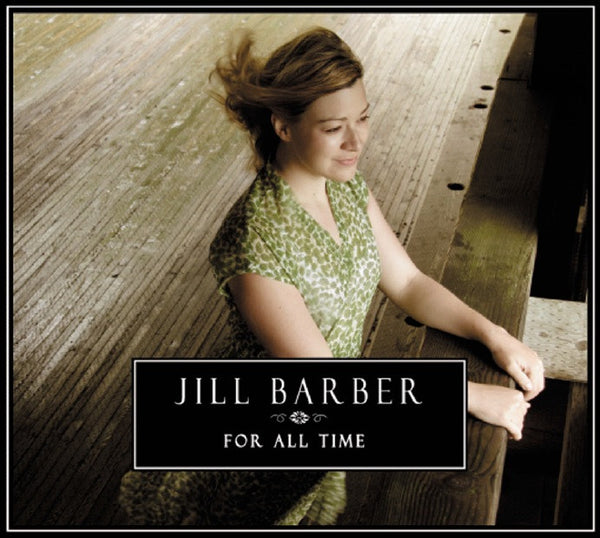Jill Barber - For All Time