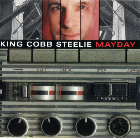 King Cobb Steelie - Mayday