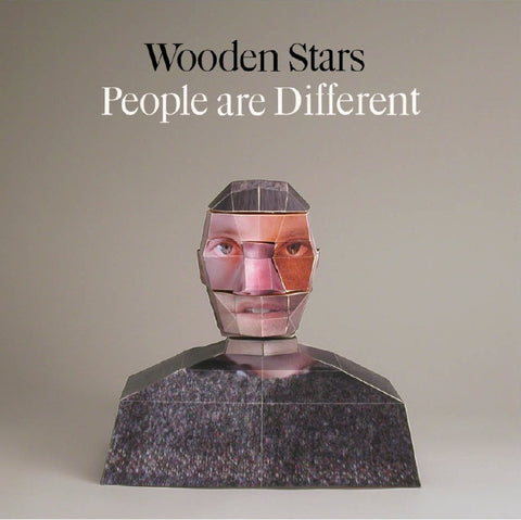 Wooden Stars - People Are Different