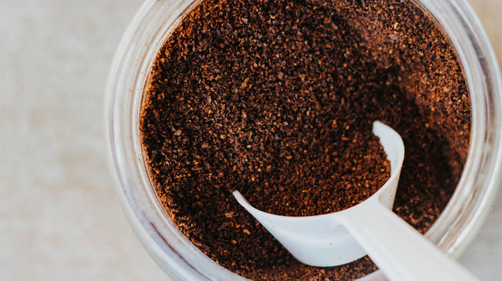 5 Genius Ideas for Making Use of Old Coffee Grounds