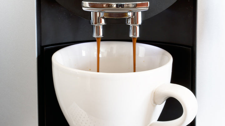 5 Things to Consider Before You Buy a Coffee Machine