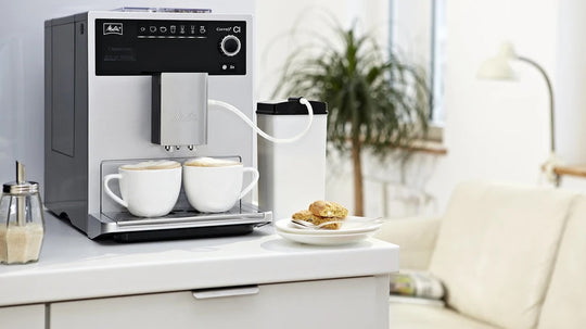 How and How Often to Clean a Melitta Bean to Cup Coffee Machine?