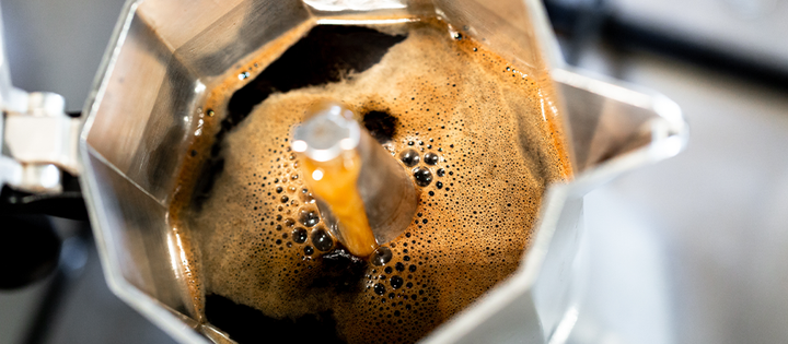 Stove Top & Moka Pot Brewing Guide