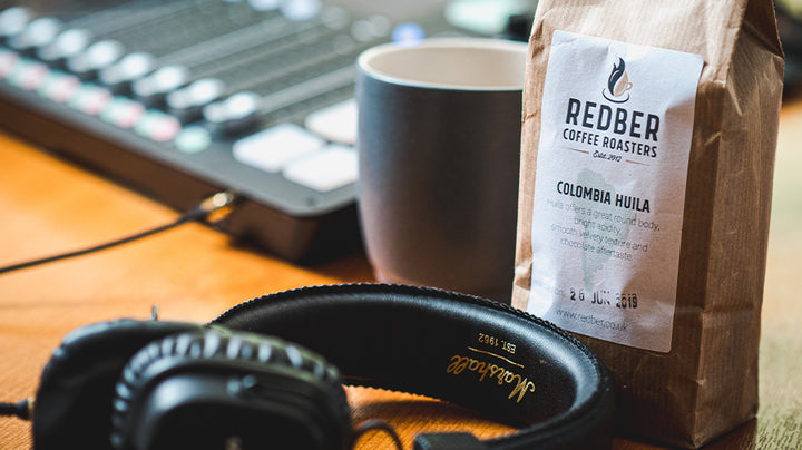 Talking Shot Photography Podcast Ep. 10 ft. Redber Coffee