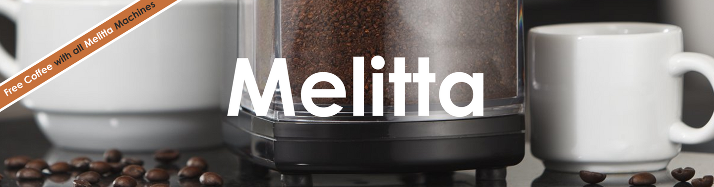 Melitta Coffee Makers & Coffee Machines