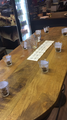 Redber's Coffee Tasting Courses, Events and Workshops