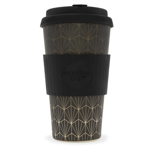 Ecoffee Cup Reusable Bamboo Travel Cup 0.45l / 16 oz. - Grand Rex