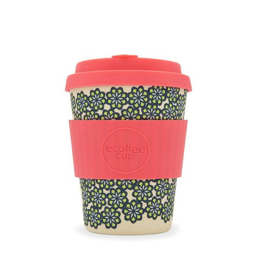Ecoffee Cup Reusable Bamboo Travel Cup 0.34l / 12 oz. - Like, Totally