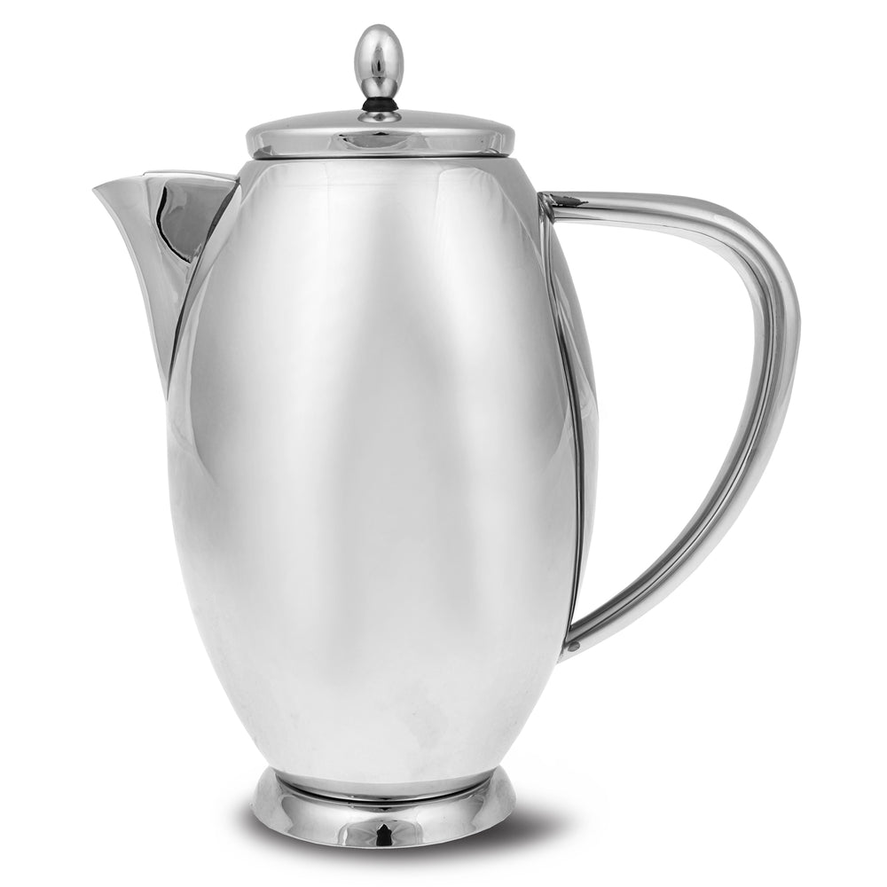Elia Stainless Steel Designer Tea & Coffee Pot- 0.70L