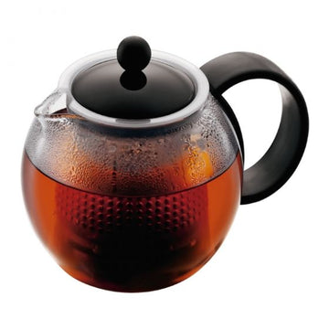Bodum Assam Tea press, 0.5 l, 17 oz 1842-01GVP