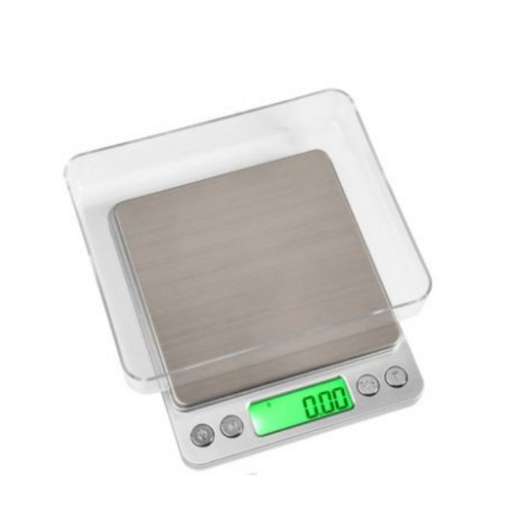 Envy Digital Miniscale 500g x 0.01 g