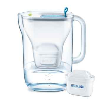 Brita STYLE Water Filter Jug 2.3L Cool Grey