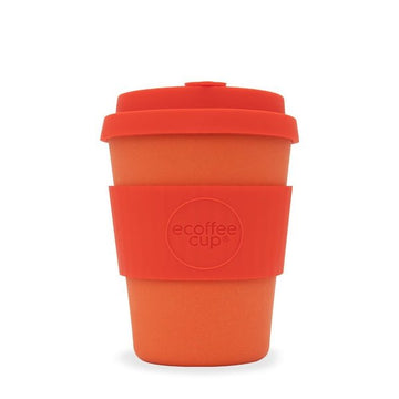 Ecoffee Cup Reusable Bamboo Travel Cup 0.34l / 12 oz. - Kings Day