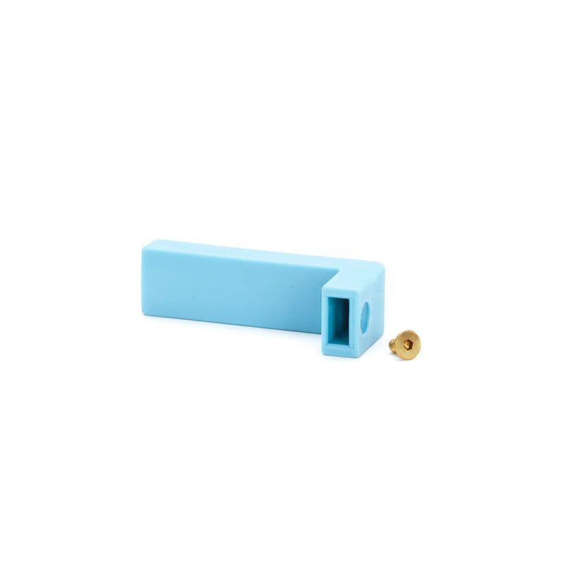 Alessi Spare Blue Handle & Screw (24008) - 67 mm