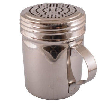 Chocolate Shaker with Handle 10oz
