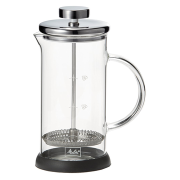 Melitta Classic Cafetiere 3 Cup 350ml