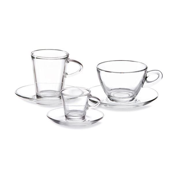 Eddington's Espresso Glasses (Set of 2)