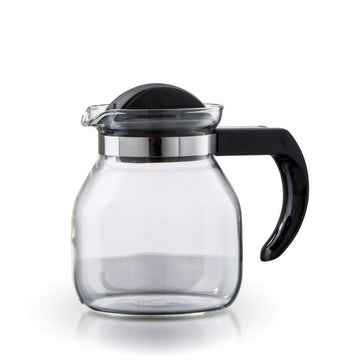 Boral Glass Coffee Server Jug, 0.35 L