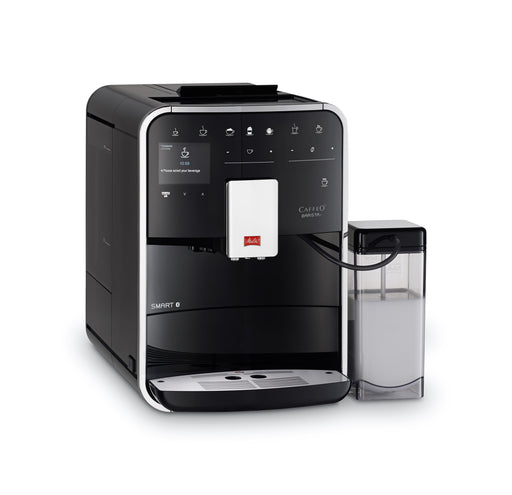 Melitta Barista T Smart® Black (2018 Model)
