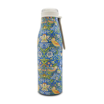 Ecoffee Hot/Cold Vacuum Bottle 0.5L - William Morris - Thief