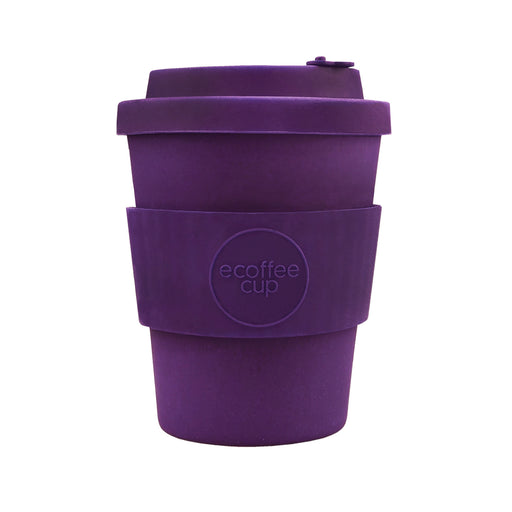 Ecoffee Cup Reusable Bamboo Travel Cup 0.34l / 12 oz. - Sapere Aude