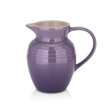 Le Creuset Stoneware Small Breakfast Jug - Ultra Violet