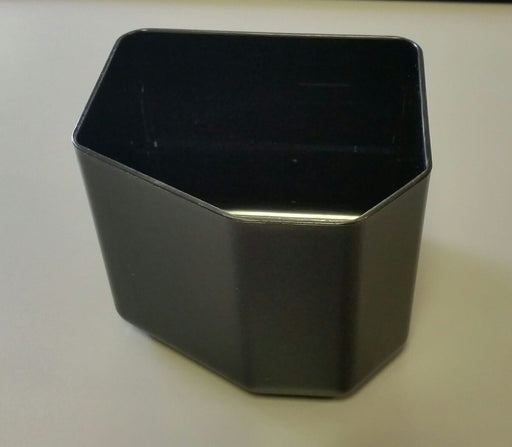 Melitta Spare Grounds Container for Bistro, Lounge, Bar, CI, Gourmet (6556013)