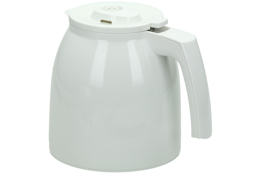 Melitta Spare Glass Jug for Easy Enjoy Therm White (6640866)