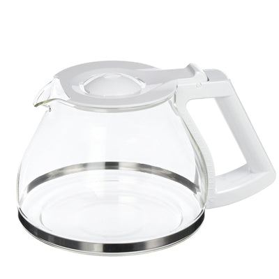 Melitta Spare Glass Jug for White Look IV Therm Deluxe (6708153)