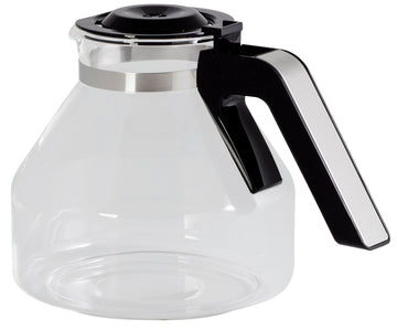 Melitta Spare Glass Jug for Aroma Elegance and Aroma Elegance Deluxe (6708238)