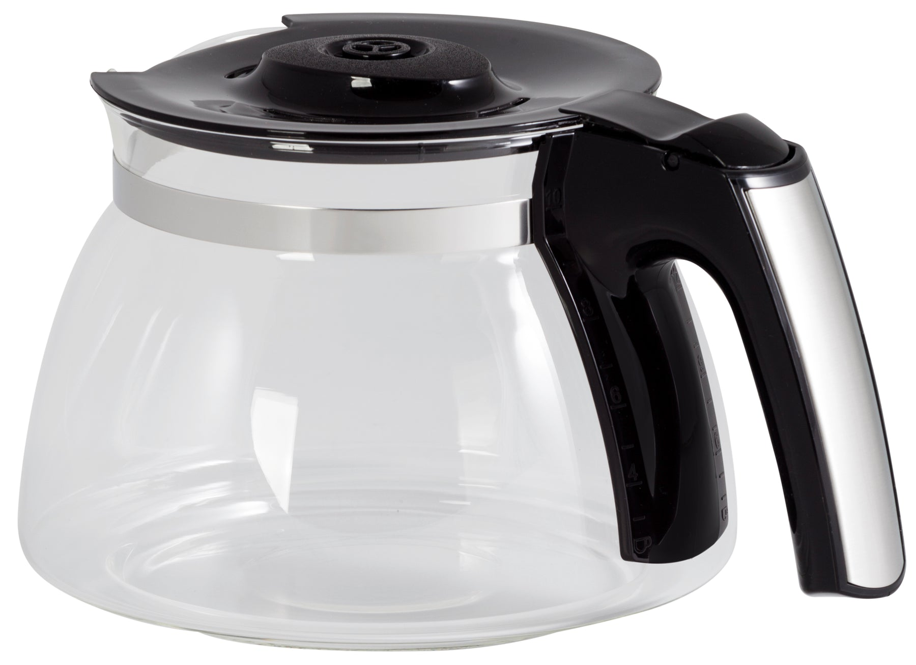 Melitta Spare Glass Jug for Grind and Brew (6758146)