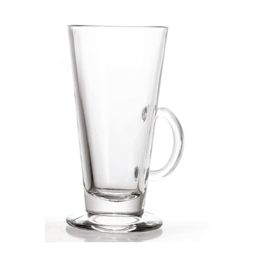 Eddington's Boston Irish Coffee/Latte Glass (Individual)